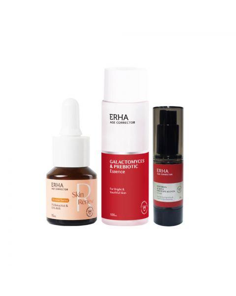 ERHA Anti Aging Glowing Series