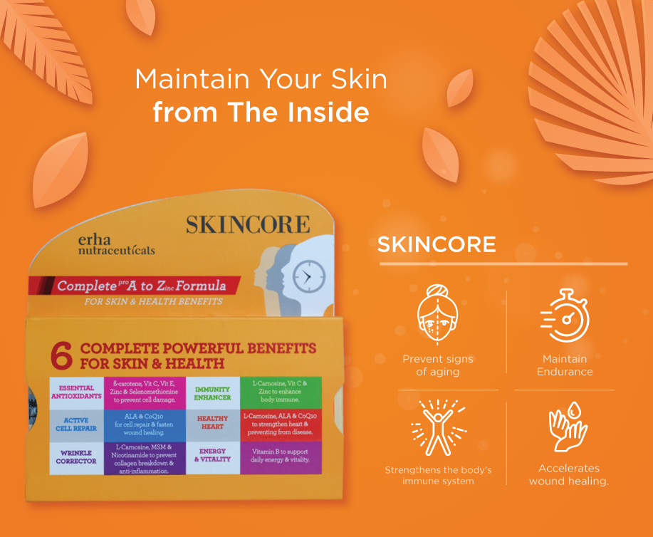 skincore from erha