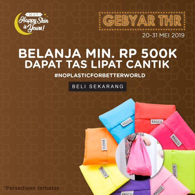 Free Gift Tas Cantik | Erha Online Official Ecomerce Store