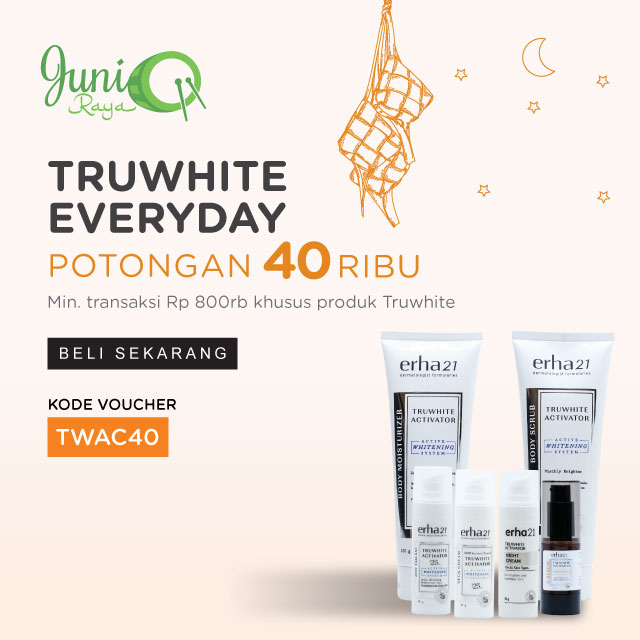 truwhite series   erha online official ecommerce store