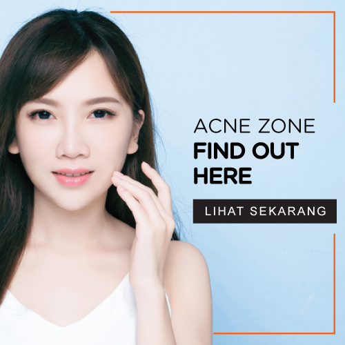Acne Zone Only   Erha Online Official Ecomerce Store