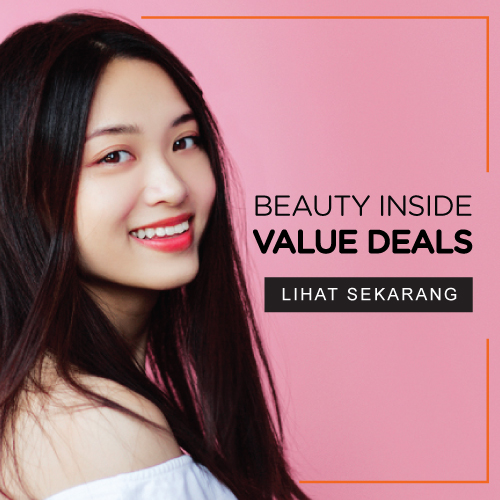 Banner Beauty Inside   Erha Online Official Ecomerce Store