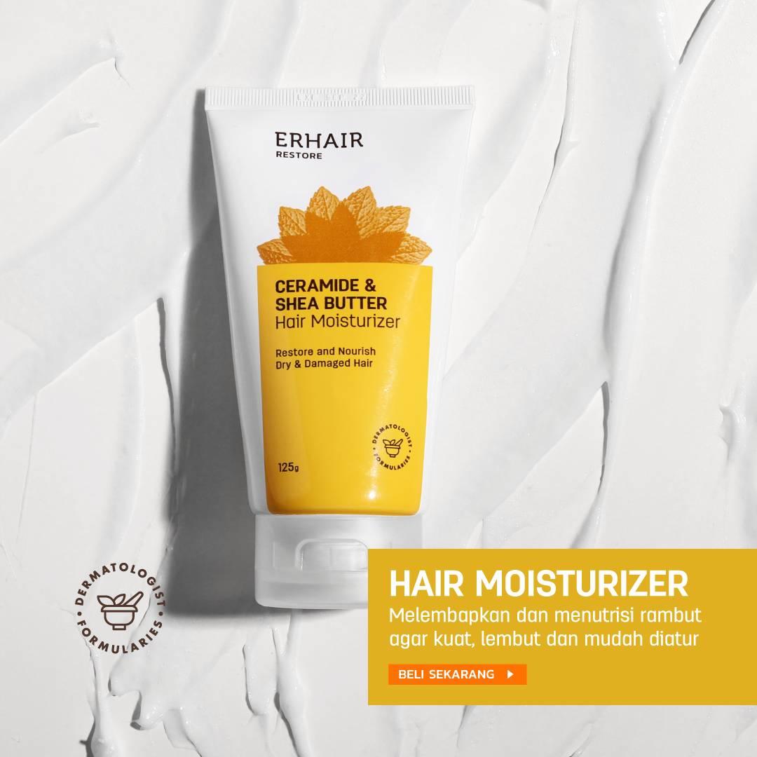 hair moisturizer | erhastore | erha online | erha ecommerce | erha official