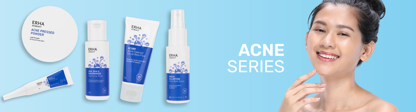 jerawat acne solution from erha