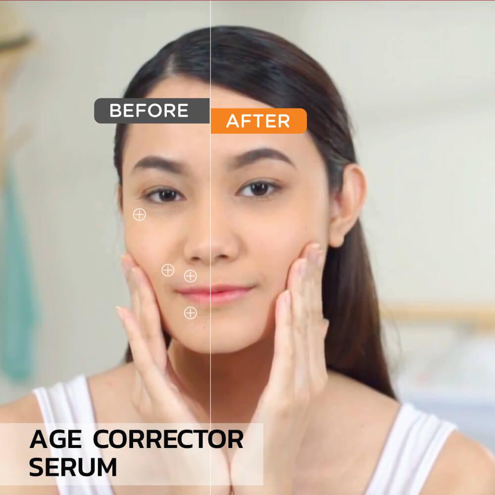 erha age corrector serum