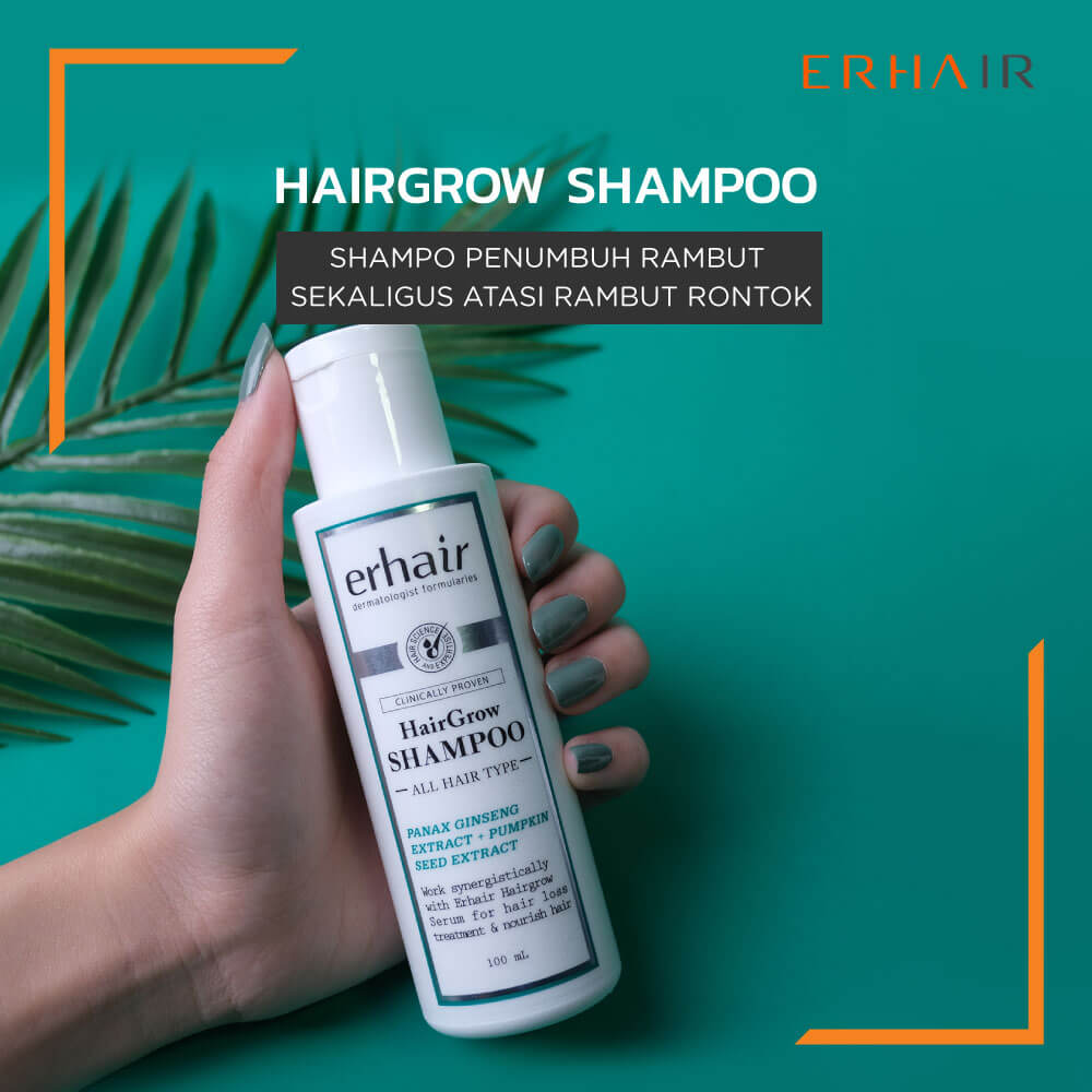 hair grow erha | erhastore | erha online | erha ecommerce | erha official