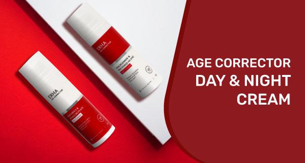 cream anti aging