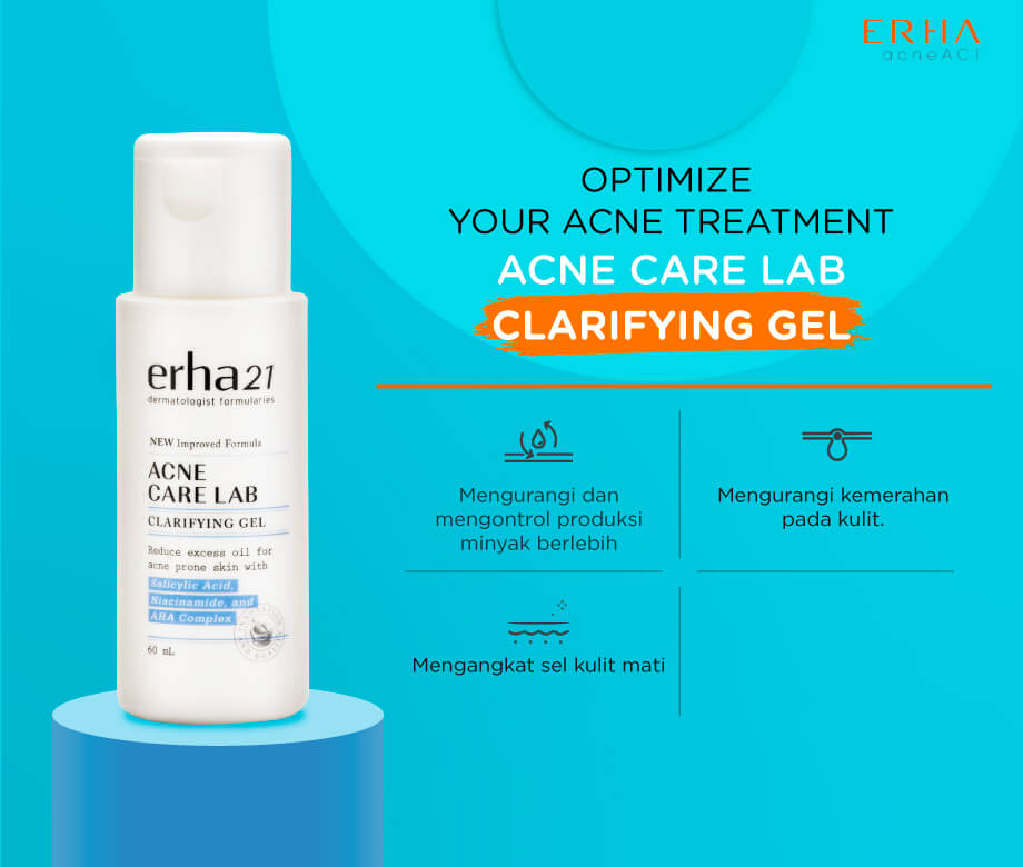 Clarifying Gel