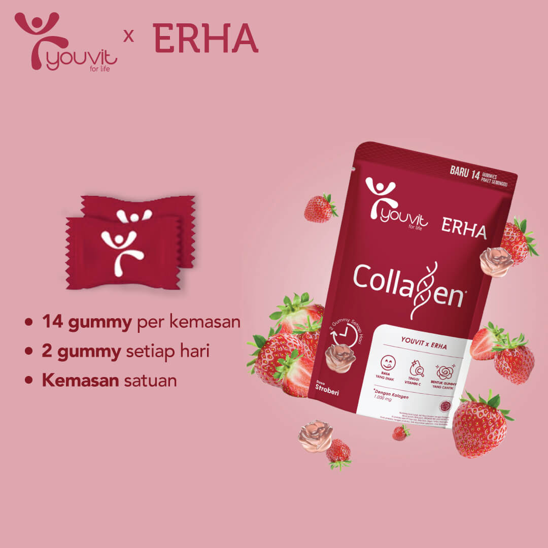 collagen gummies