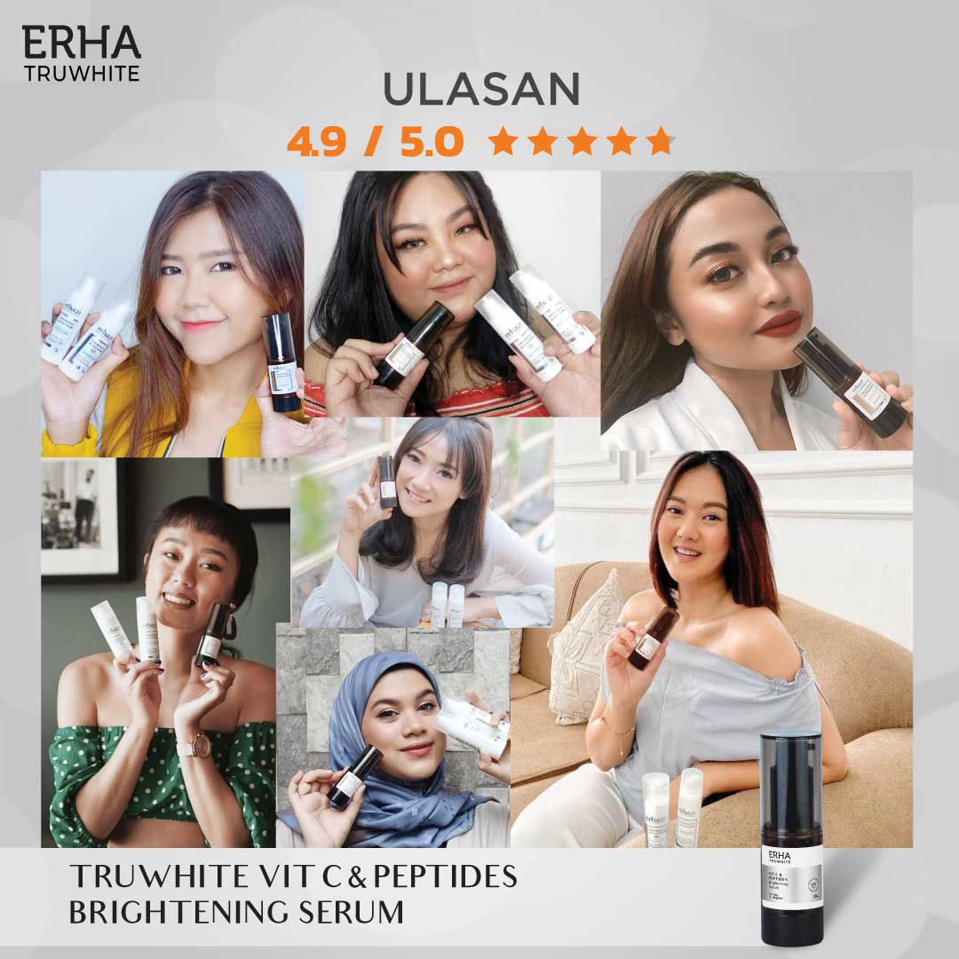 review c serum erha