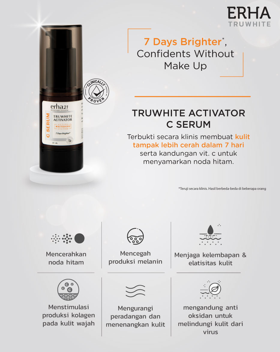serum pencerah wajah