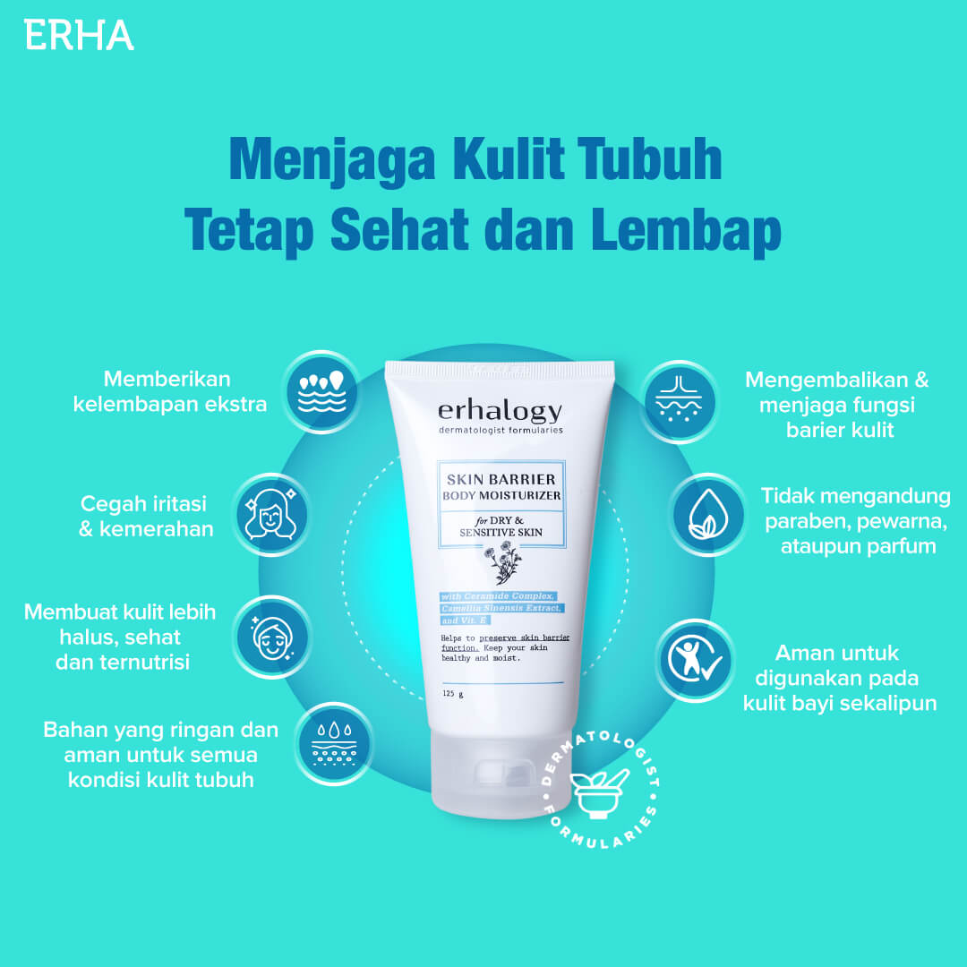 skin barrier moisturizer