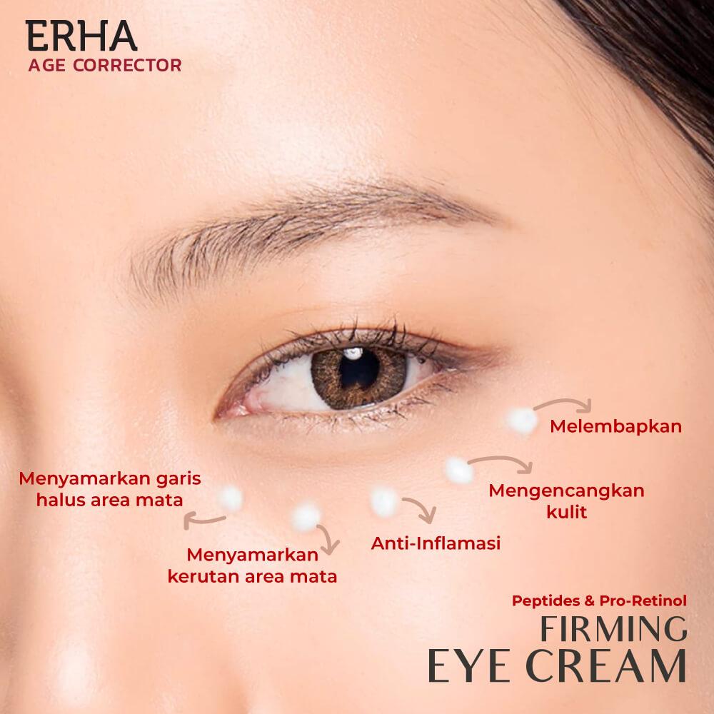 eye firmer