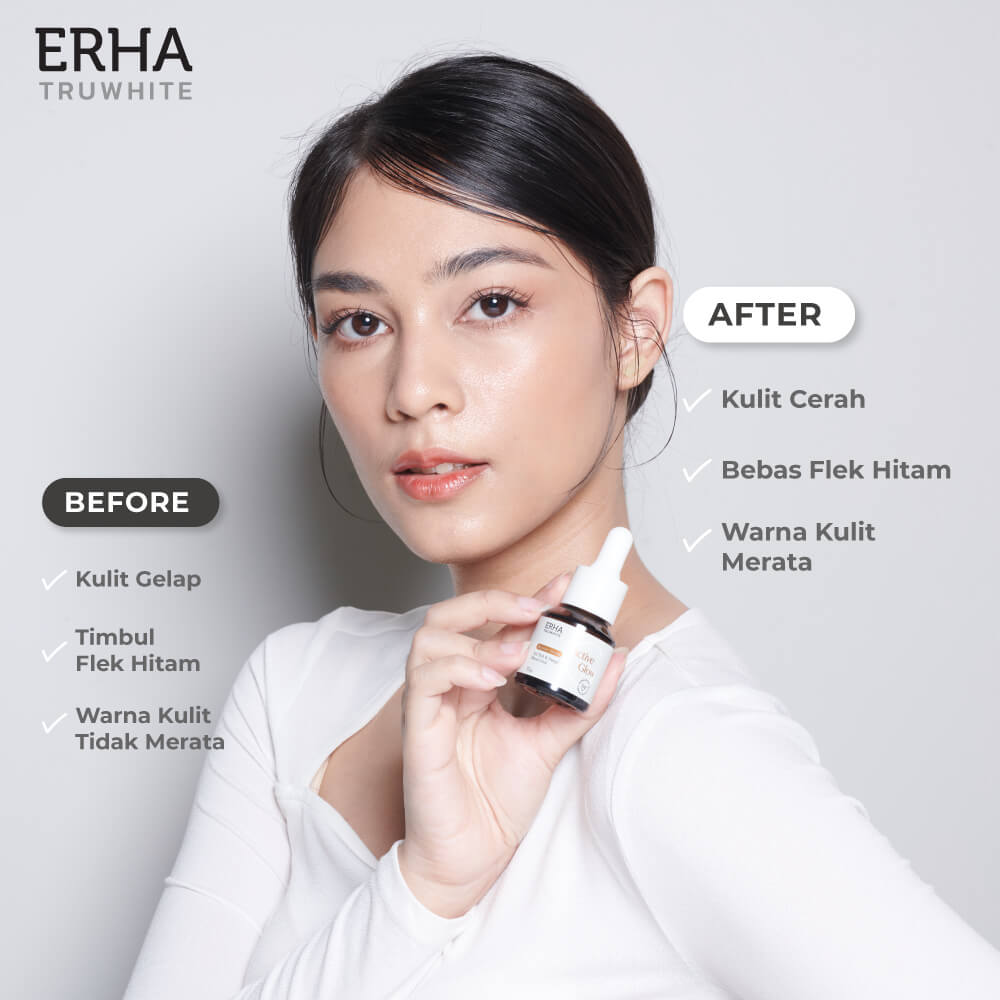 Truwhite Active Glow Booster
