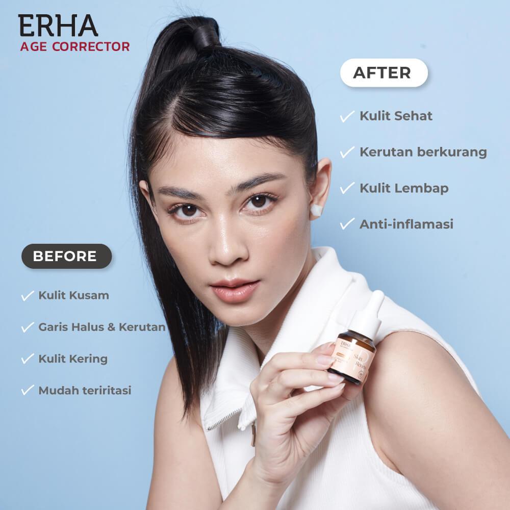 Age Corrector Skin Renew Booster