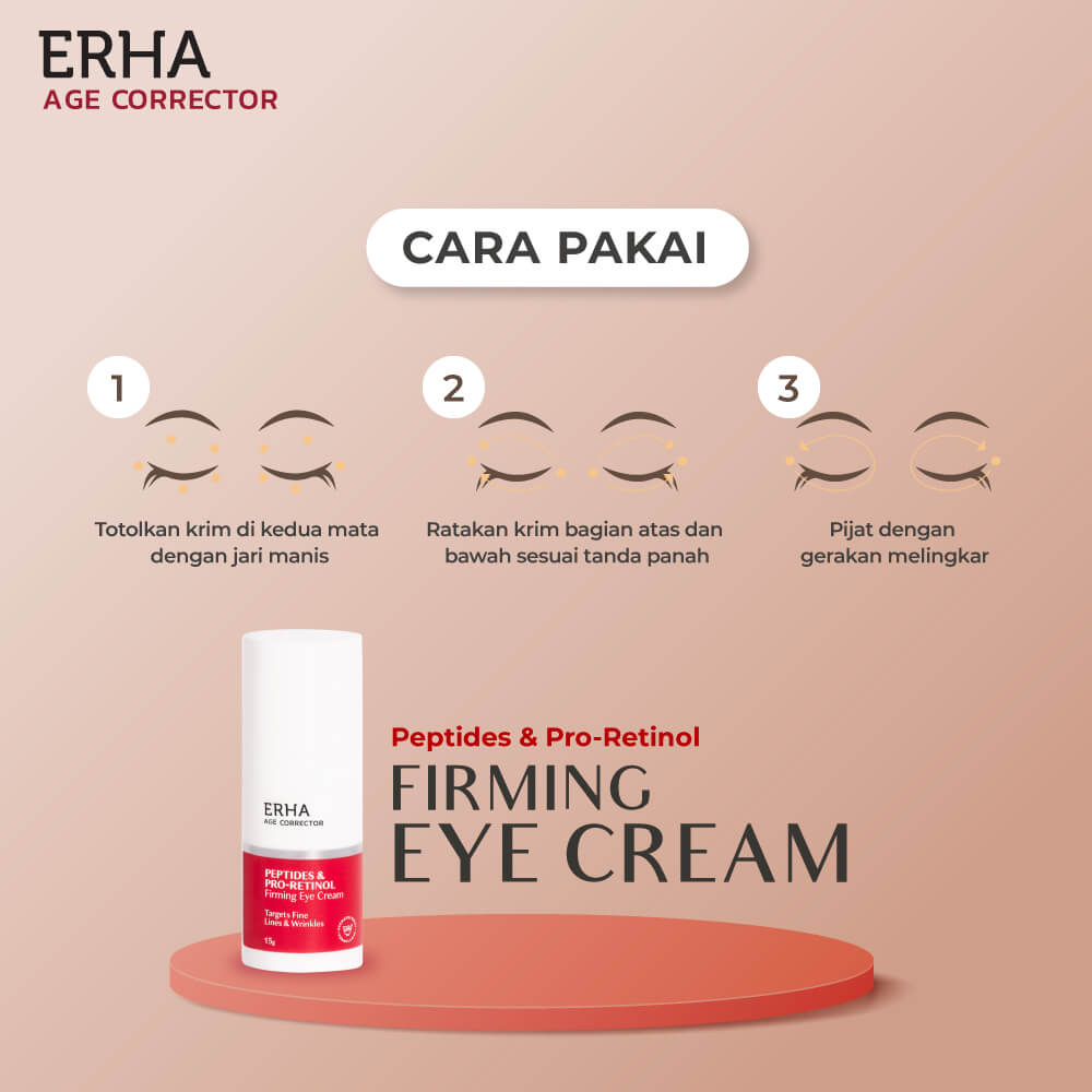firmering eye