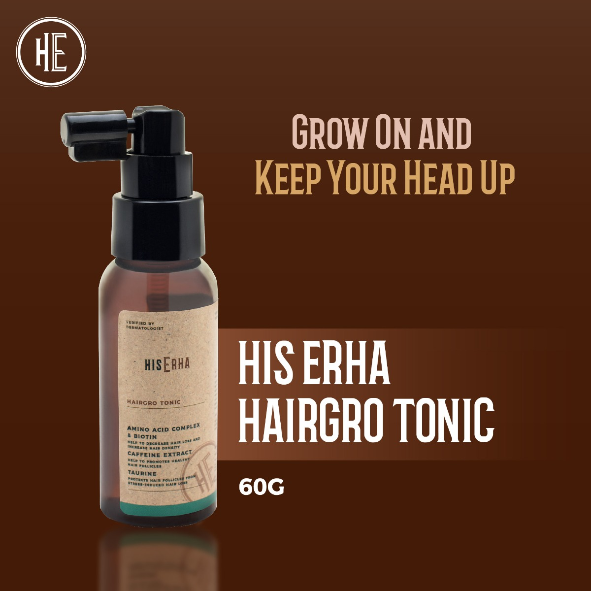 Hairgro Tonic