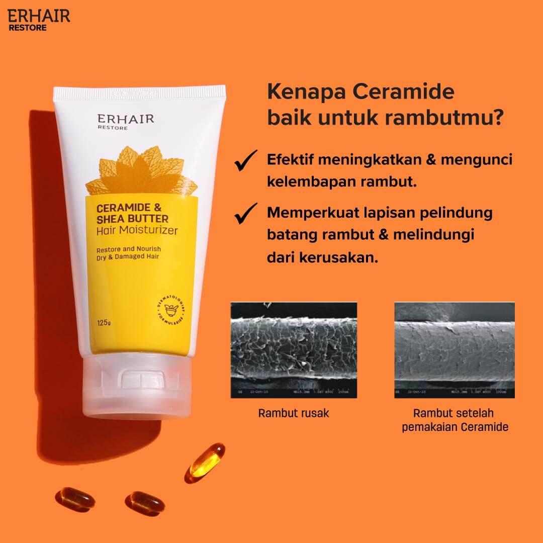 erhair hair moisturizer