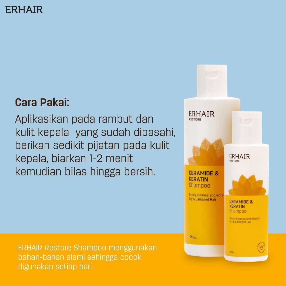 erhair restore