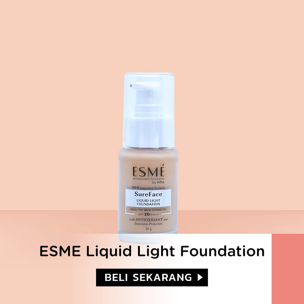 foundation cosmetic