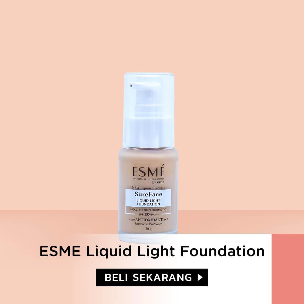 foundation cosmetic