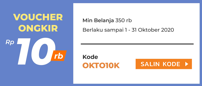 OKTO10K