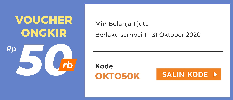 OKTO50K