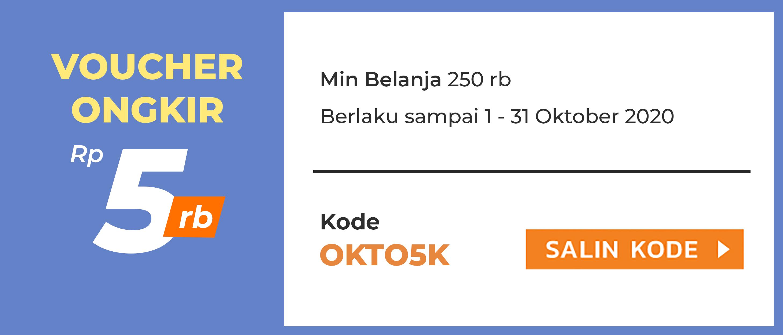 OKTO5K